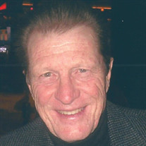 Mark P. Rissinger