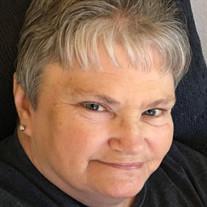 Kathy Lou Albert