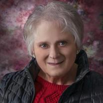 Wanda Elaine Schoenfeld