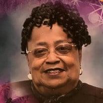 Hilda M. Sarver