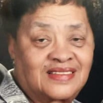 Mrs. Doris Jean Hinton