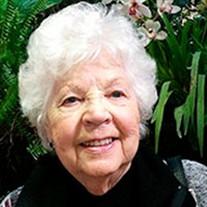 Edna Vivian Baron