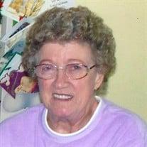 Pat (Naomi) E. Rumler