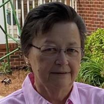Mary Elaine Faires
