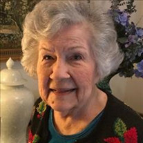 Martha Ruth Durham
