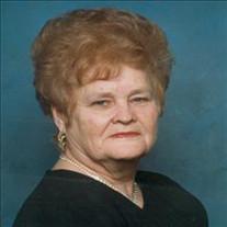 Peggy Jo Parten