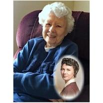 Mary Ann McKinney Lewis