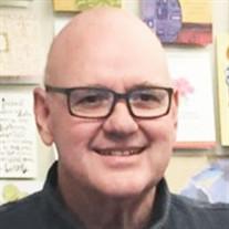 Mr. Kenneth Hamlin Searl Jr.