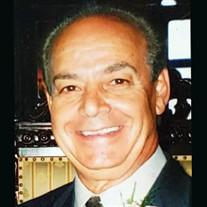 Joseph Fragomeni