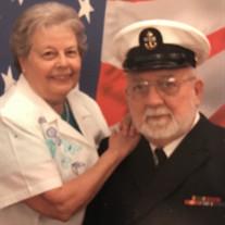 Mr. & Mrs. Thomas J. Lisek