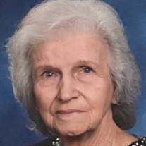 Dorothy Robinson Etheredge