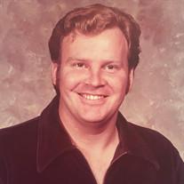 James Ray Hooker