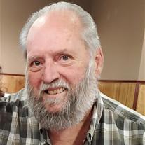 Gary Paul Hogan