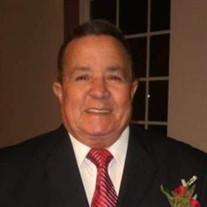 Mr. Osmin C. Cazanas