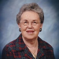 Mary Evelyn (Kennedy) Pike