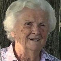 Betty Ann Horton