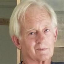 Jimmy Dale Scott