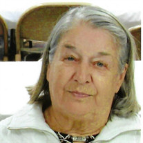 Elaine Hicks Holbrooks