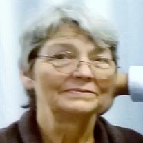 Barbara Lynn Dayton