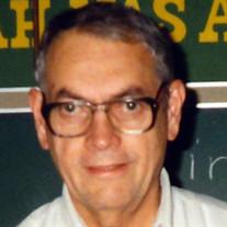Ronald Philip Rodenbeck