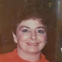 Bettye Jeanne Canavit