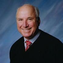 Arthur Joseph Cusolito