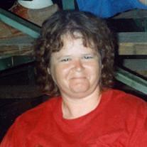 Brenda Kaye Seamster Carr