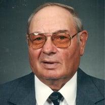 Edgar G. Seitz