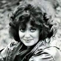 Betty Ann Mason