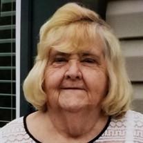 Betty K. Heady
