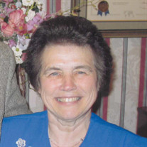 Erma E. Hollinger