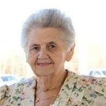 Claudia Theresa Ogg