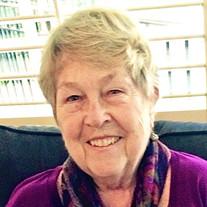 Marcia Lynne Pfeuffer Hutchins
