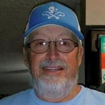 Barry Lynn Byrd