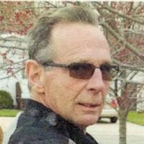 Gregory Donald Heiden