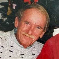 John P. Cronin