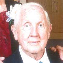 John F. Holst