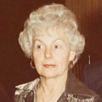 Irene C Deubner