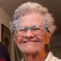 Joyce Lorraine Saiher