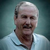 Jerry Wayne Montgomery