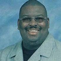 Mr. Brian Lavell Knight Sr.