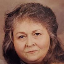 Linda Sue Ritter