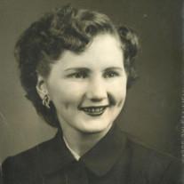 Shirley M. Scheeff