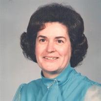 Joan Walker Kaltenbaugh