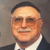 Harold E. Peters