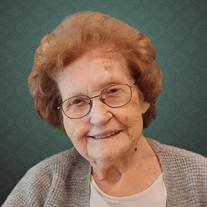 Jeanelle Patton Thomas Fratesi