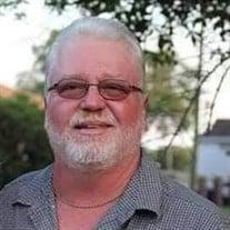 Mr. Mark Alan Burchett