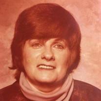 Ruth A. Barr