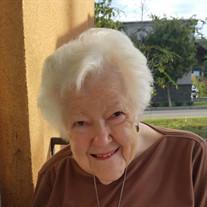 Mabel Louise Blake