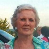 Mrs. Betty McBryde